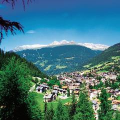 Klosters - © Graubünden Ferien