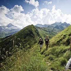 Wandern in Zell am See - © Zell am See - Kaprun