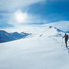 Skitourengehen - ©Mit Tiroler Herzblut