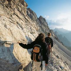 Adlerweg Tirol - © Tirol Werbung/Klaus Kranebitter