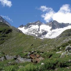 Adlerweg Tirol - ©Tirol Werbung/Peter Freiberger