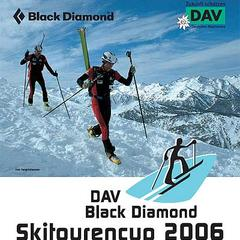 DAV Black Diamond Skitourencup 2006 - ©www.alpenverein.de