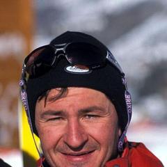 Sieger des Laserzlauf 2004 - ©Rolf Majcen