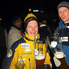 Ringhofer und Wieland (beide Österreich) - ©Rolf Majcen