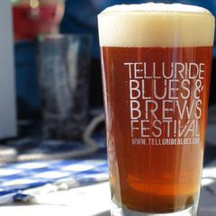 Telluride Blues & Brews - ©Telluride Blues & Brews