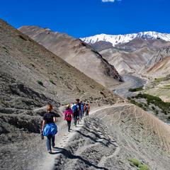 Ladakh, Himalaya