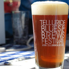 Telluride Blues & Brews - © Telluride Blues & Brews
