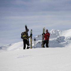 Neve fresca e offerte dalla Val Senales
