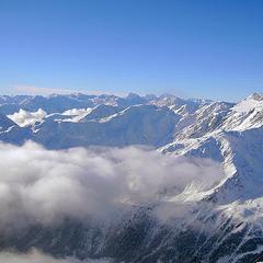 Schneebericht: Gletscher-Ski im Hochsommer - ©Markus Hahn