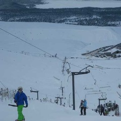 Ski All Five Scottish Ski Areas On One Ticket