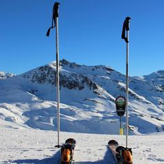 Point sur les conditions de ski à Orcières Merlette 1850