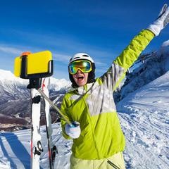 Dans l'ensemble, des skieurs plutôt satisfaits des conditions de ski - ©Sergey Novikov - Fotolia.com