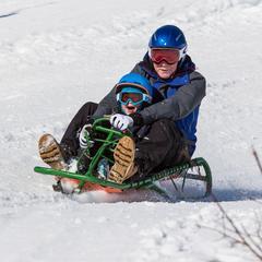 Beitostølen - et familievennlig skianlegg - © Beitostølen Skisenter