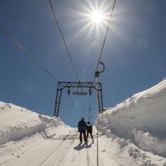 Fonna Glacier Resort - © Jan Petter Svendal