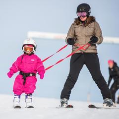 Hafjell Alpinsenter - et familievennlig skianlegg - © Gisle Johnsen/Hafjell Alpinsenter