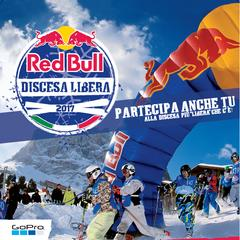 Red Bull Discesa Libera 2017 - ©Red Bull Content Pool - Olaf Pignataro