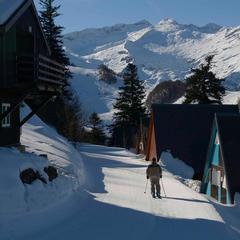 ski Guzet - © Alex Gosteli