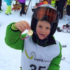 Voss - et familievennlig skianlegg - © Voss resort
