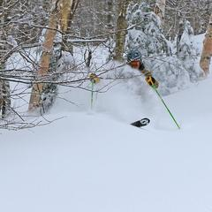 Snowiest Resort of the Week: 4.8-4.14 - ©Stowe Mountain Resort