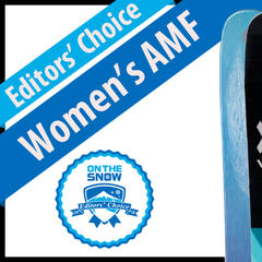 17/18 women's AMF editors' choice