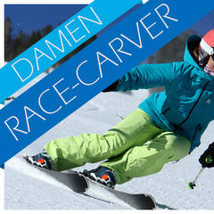 Race-Carving-Skitest der Damen 2017/2018 - ©Jim Kinney | Masterfit Media