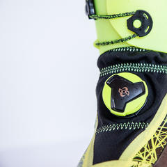 Der SCARPA Alien RS im Skiinfo-Test - © Skiinfo