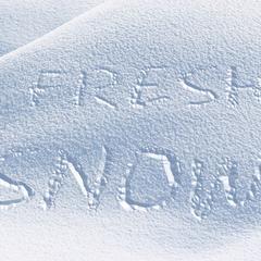 Kde bude sněžit a kolik sněhu napadne? - © G. K. - Fotolia.com