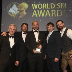 Galavečer World Ski Awards - © World Ski Awards
