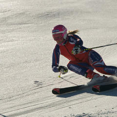 GB Olympic skier, Chemmy Alcott tells us about her top 10 challenges for expert skiers
