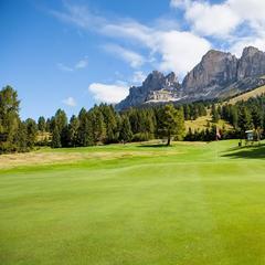 Golfplätze in Italien