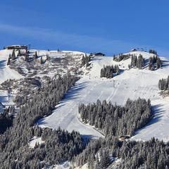 Dolina Gastein dla rodzin (nowocześnie) - Dorfgastein