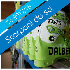 Scarponi da sci 2018 (uomo) - ©Skiinfo.it