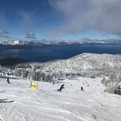 10 Biggest Ski Resorts in North America - ©Heavenly