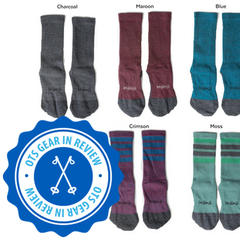 Gear in Review: Injinji Sock System - ©Injinji