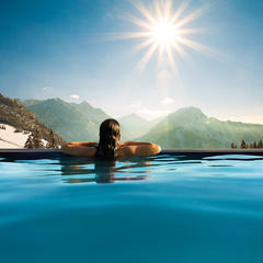 Panorama Hotel Oberjoch - © Panorama Hotel Oberjoch
