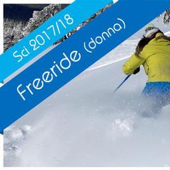 Ski test: Sci Freeride 2018 (donna)