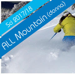 Ski test: Sci All Mountain 2018 (donna)