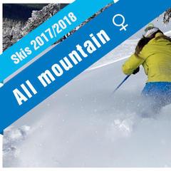 Skis All Mountain 2018 (Femmes) - ©Jim Kinney / Masterfit Media