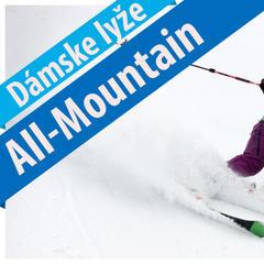 Skitest 2017/2018: Dámske lyže All-Mountain - © OnTheSnow
