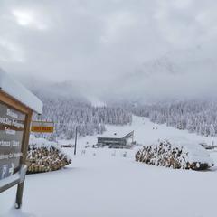 undefined - © Ski area San Pellegrino - Dolomiti | facebook