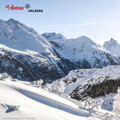 St. Anton am Arlberg - © Facebook St. Anton am Arlberg