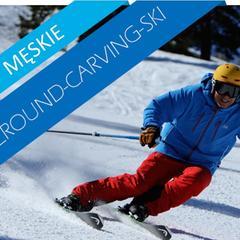 Najlepsze narty na przygotowane trasy | Test nart carvingowych / Allround - 2017/2018