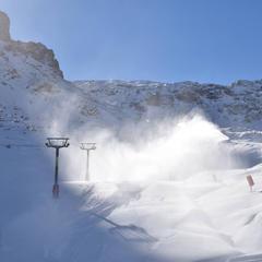 neige de culture Tignes - © Station de Tignes