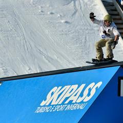 L'inverno inizia a Skipass dal 1 al 4 Novembre! - ©www.skipass.it