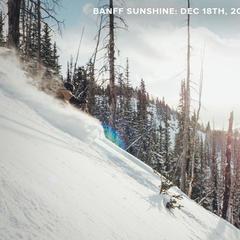 Banff and Lake Louise, Canada best season start - © Banff Sunshine