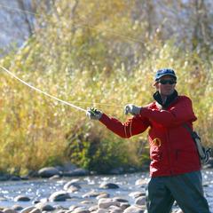 Fly Fishing in Utah