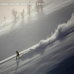 Lake Louise Powder - © Chris Moseley