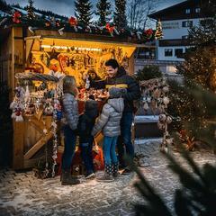 I mercatini di Natale dell'Alta Badia - ©Altabadia.org