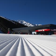 Dejisko zimnej olympiády sa presunie aj do Jasnej - ©Juraj Meško