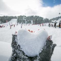 San Valentino sulla neve  romantico e low-cost! 6af78dd5786c